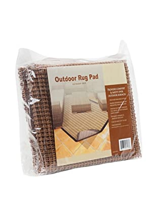 Granville Rugs Outdoor/Indoor Rug Pad