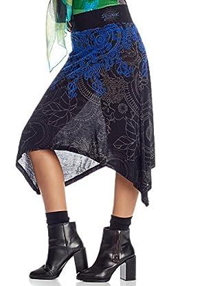 Desigual Falda Laura
