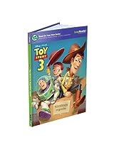 Leapfrog Tag Book Disney Pixar Toy Story 3 Together Again, Multi Color