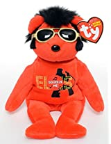 TY Beanie Baby 2010 red, Your teddy Bear , Elvis