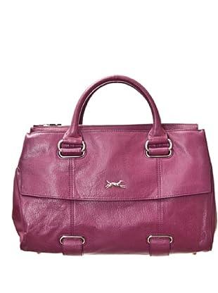 bimba & lola Bolso de Mano purpura