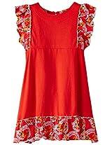 Quarterspoon Baby Girl's Dress