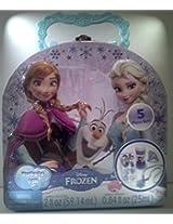 Disney Frozen Bubble Tin