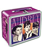 Aquarius Audrey Lunch Box