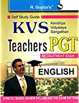 KVS: Teachers (PGT): English Guide