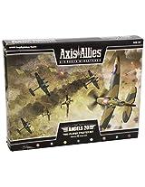 Axis & Allies Air Force Miniatures: Angels Twenty Starter: An Axis & Allies Miniatures Game