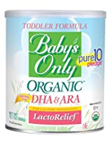 Nature's One, Inc. Lactose Relief Powder, 12.7 oz (Pack Of 6)