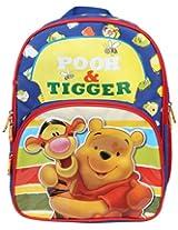 Disney Women's School Bag (Multi Color)(AGKRBG1046294)