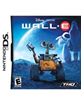 Wall-E (Nintendo DS) (NTSC)