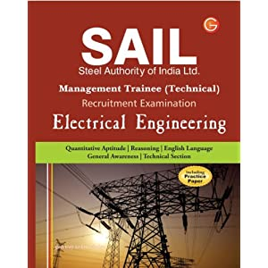 Guide to SAIL Electrical Engineering Management Trainee (Technical)