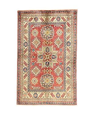 Eden Teppich   Uzebekistan 115X185 mehrfarbig