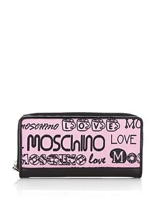 Love Moschino Portafoglio (Rosa)