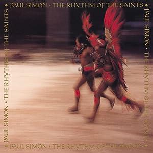 The Rhythm Of The Saints