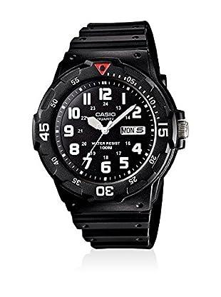 Casio Reloj con movimiento cuarzo japonés Unisex Mrw+200H.1B 38.0 mm