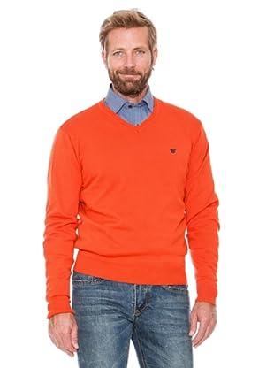 Titto Bluni Jersey Básico (naranja)