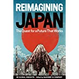 REIMAGINING JAPAN: The Quest for a Future That WorksMcKinsey & Company�ɂ��