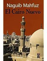 El Cairo nuevo / The New Cairo (1320)