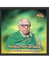 Maharajapuram Santhanam- 02