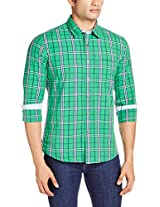 Vivaldi Men's Casual Shirt