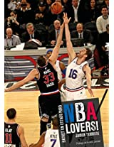 NBA Lovers!: Basket En Estado Puro