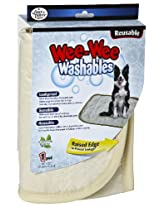 Four Paws Wee-Wee Large Washable Dog House Breaking Pads