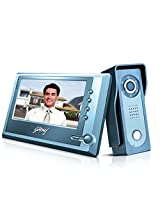 Godrej 7-Inch  Solus Video Door Phone Kit