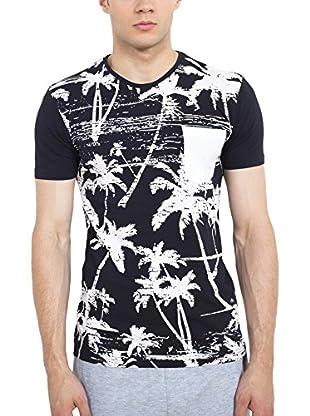 Cazador Camiseta Manga Corta