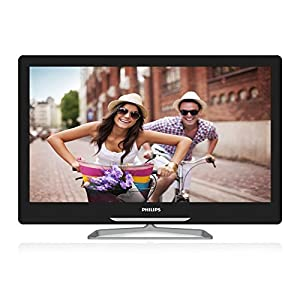 Philips 24PFL3159/V7 24-inch Full HD LED TV - Black