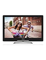 Philips 24PFL3159/V7 24-inch Full HD LED TV - Black