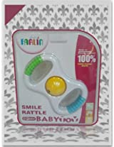 Farlin - Smile Rattle