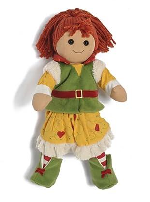 My Doll Muñeca Lucilla 42 cm verde