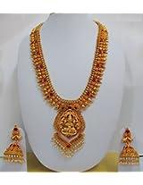 Royal Temple Jewellery Set