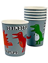Meri Meri Roarr Party Cups