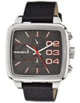 Diesel End-of-Season Analog Grey Dial Men Watch - DZ4304I
