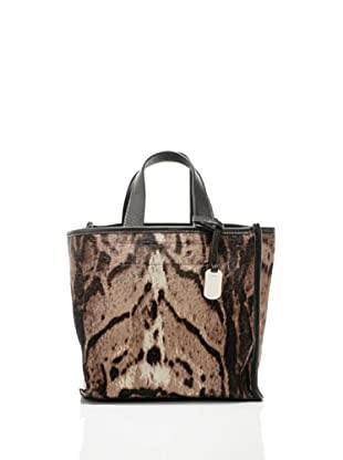 Furla Tasche Divide It braun