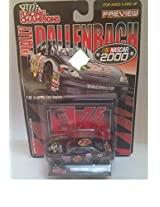 #75 Factory Stores Todd Bodine Matchbox Limited Edition 1994 Super Stars 1:64 Diecast