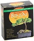 The Mini Bonsai Kit (Miniature Editions Pocket Pack)