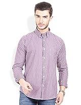 URBAN ATTIRE Slim Fit Casual Shirt