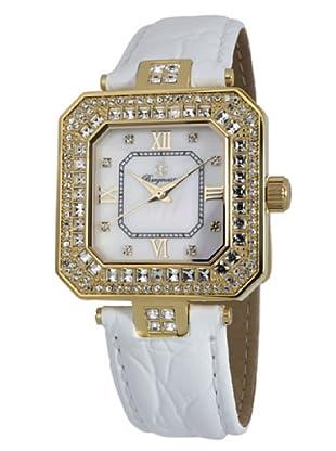 Burgmeister Damen-Armbanduhr XS Sevilla Analog Quarz Leder BM171-216