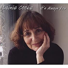 ♪It's Always You/Lainie Cooke | 形式: MP3 ダウンロード