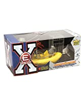 Wild Republic E-Team X Shark Set Playset