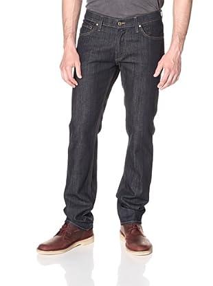 Gilded Age Men's Baxten Slim Leg Jean (Dark Wash)