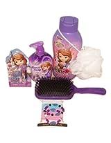 Disney Princess Sofia Bath Gift Set