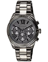 Giordano Analog Grey Dial Men's Watch - 1717-66