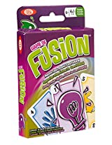Ideal Fusion Matching Card Game