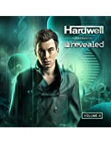 Hardwell - Revealed Volume 4