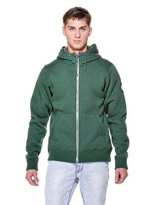 Bench Sudadera Karloff (Verde)