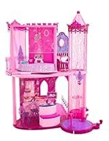 Barbie Fashion Fairytale Palace