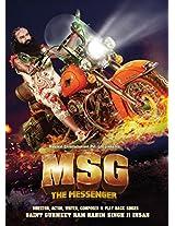 MSG - The Messenger