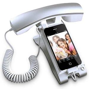 【SmartPhone用TV電話スタンド】 プロテック face to face スマートディスプレイスタンド PSDS-SV